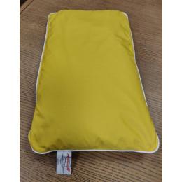 Анатомическая подушка Асония средняя 40x25 см