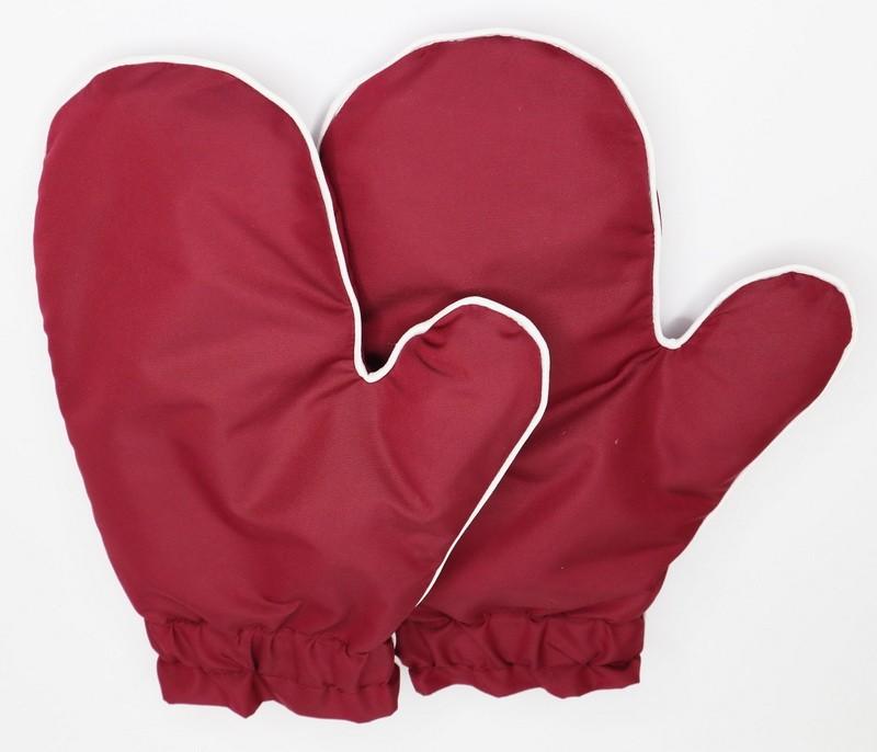 рукавицы асония